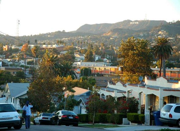 The 10 hippest neighborhoods in america power property for Best neighborhoods in los angeles for singles
